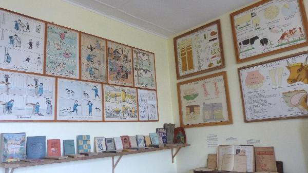 Affiches salle de classe 1