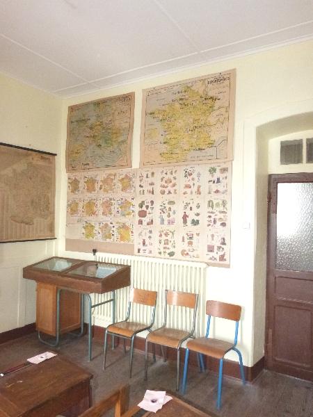 Affiches salle de classe 2bis