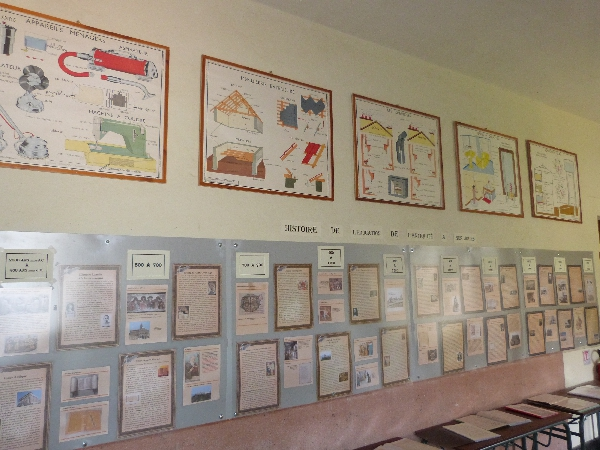 Couloir 1