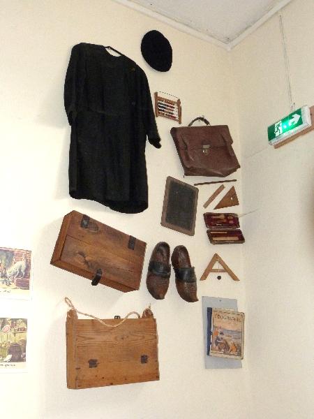 Couloir 3