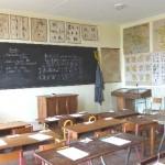 Salle de classe 2bis